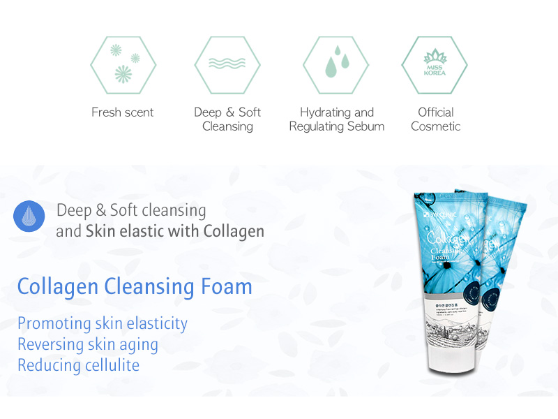 3w cleansing collagen detail